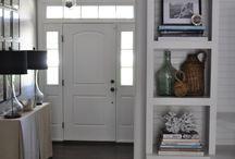 Gayer built ins / by Window Wear Design
