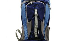 Camping & Hiking Day Backpacks / Day Backpacks to stuff what you need daily like keys, wallet, water, glasses, etc.