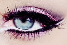 Eye love makeup