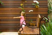 Home Ideas - Outdoor