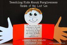 Edge Kids- The Lost Son