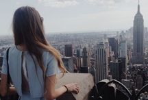 new york / by Lacanche