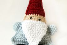 Crochet / by Renee Richins