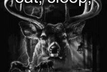 Billy & gage deer hunting  / by Rhonda Hightower