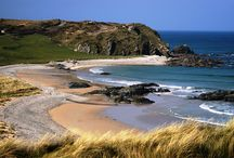 Irland / Donegal