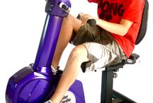Middle School Exercise Equipment