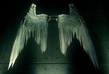 """Ch   Lucifer Morningstar / Lucifer✧""""I'm like walking heroin"""""""