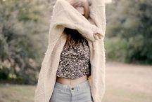 Одежда в стиле tumblr