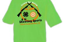 4H Shooting Sports / by Christy McFerrin