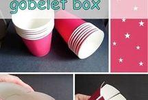 ozdobne pudełeczka