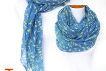 Scarves & Wraps
