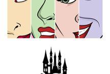 Villans Disney