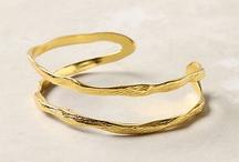 Jewelry / by Rebecca Martin