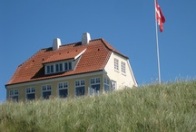 Summer in Denmark