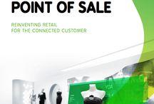 Digital Point of Sale