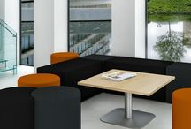 Our Favourites / Trends in workplace furniture that we love!