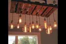 Lampen DIY