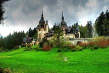 Romania / by Adrian Cunescu