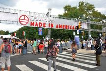 Made in America 2014 / by G Philly