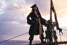 Piraciki z Karaibów