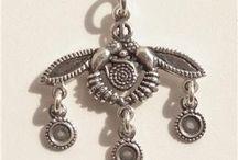 Greek Jewelry designs.