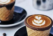 Coffe*--*