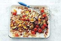Recepten / Wat eten wij? Deze recepten worden op mijn blog gedeeld.
