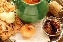 Persian cuisine  / by Lenka Kolarova