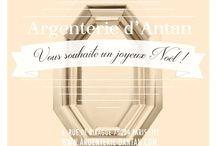 Actualités Argenterie d'Antan