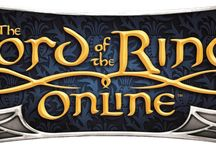 LOTRO / The Lord of The Rings Online