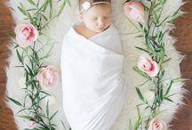 baby photoshot