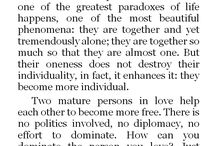 Love Psychology... / Passion