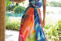 αέρινο φόρεμα