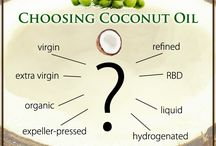 coconut things