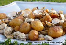 Vendée / Recettes traditionnelles de Vendée