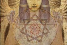 symbols and shapes