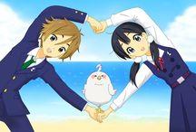 Tamako Love Story ♡