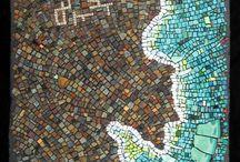Mexican Smalti - Mosaic Inspiration