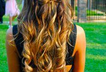 Hair-dos & more