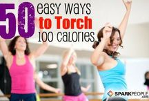 Fun Exercises / by Mary Hobbs