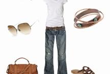 Things I want to wear. / by Jen Kornowski