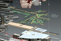 Urban Design, Neighborhood Study