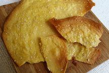 Ricette proteiche e light  / Una raccolta di ricette con pochi carboidrati, proteiche e ovviamente gustose