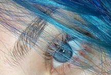 || b l u e  d e a t h / medusa nicolaou