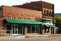 [Oklahoma] ART GALLERIES / by Oklahomans For The Arts