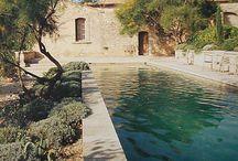 idée de piscine
