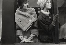 Vintage Vogue / by Heidi Rae Harris