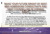 GMAT Counselling in Chennai