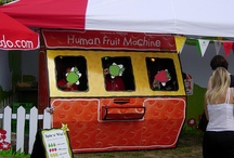 Summer Fairs
