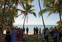 Destination Weddings in Port Douglas